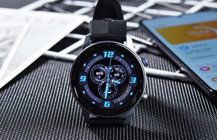 design Watch GT